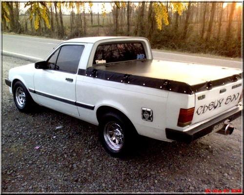 Chevy 500