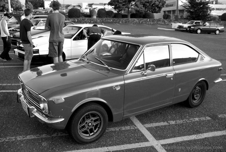 Olde Tyme Toyotas