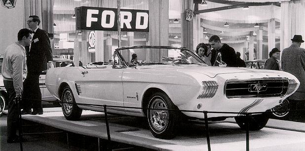 Mustang1963