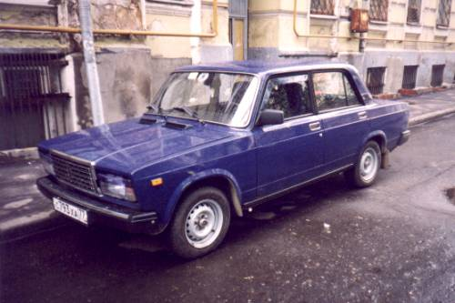Vaz 21059