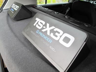 TS-X30