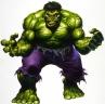 the_hulk_by_joejusko
