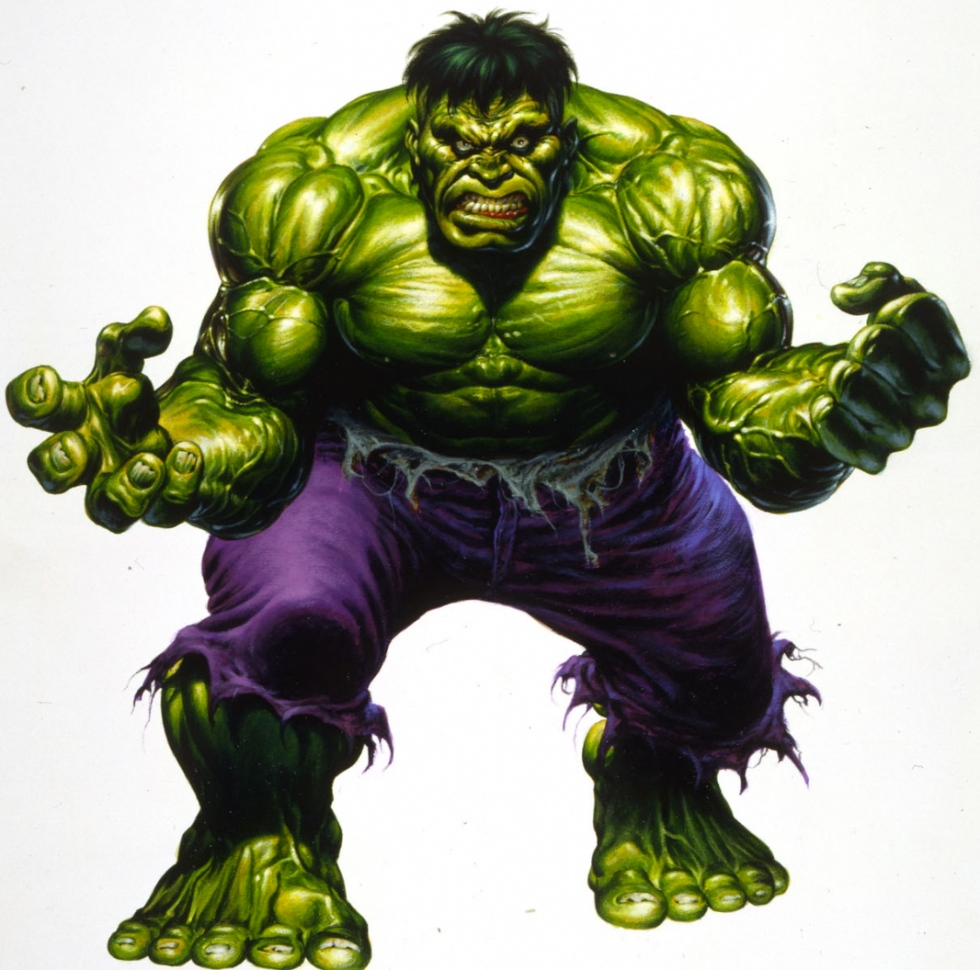 the_hulk_by_joejusko