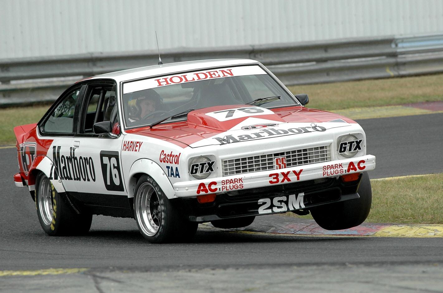 Holden-Torana
