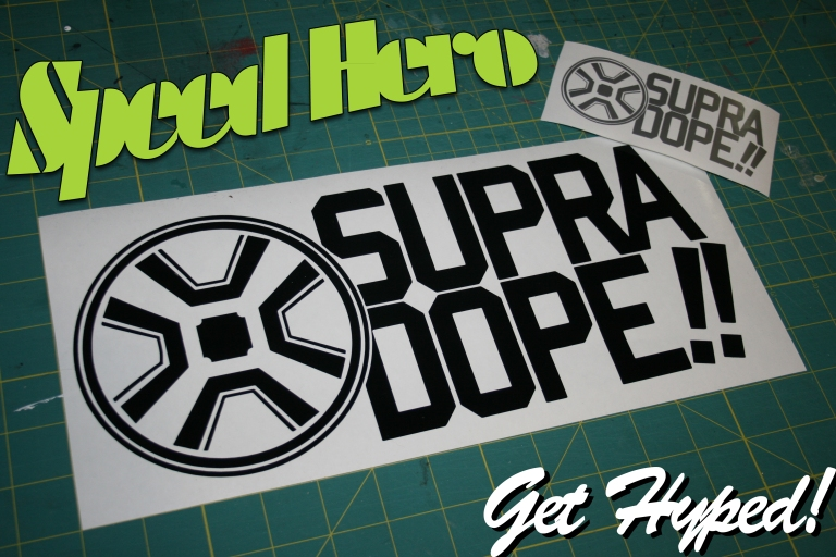 SupraDopeHype